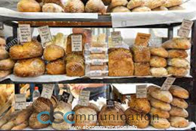Le nouveau pain congolais vous rapproche davantage de votre fufu