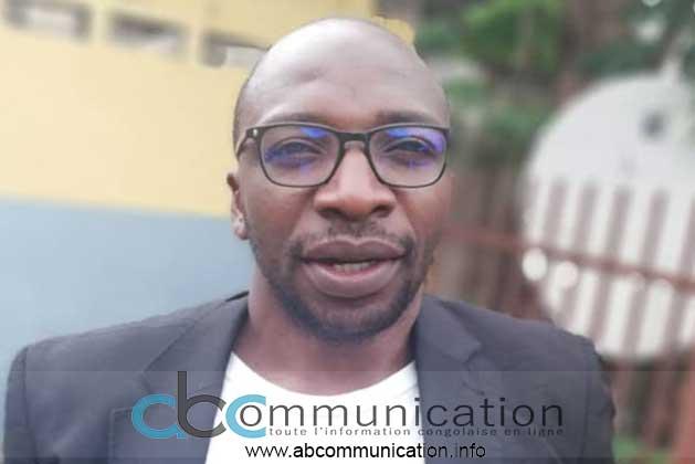 Jacques Matand, ce congolais licencié de la BBC nous parle de son ouvrage piège avant de nous  exhorter à plus lire