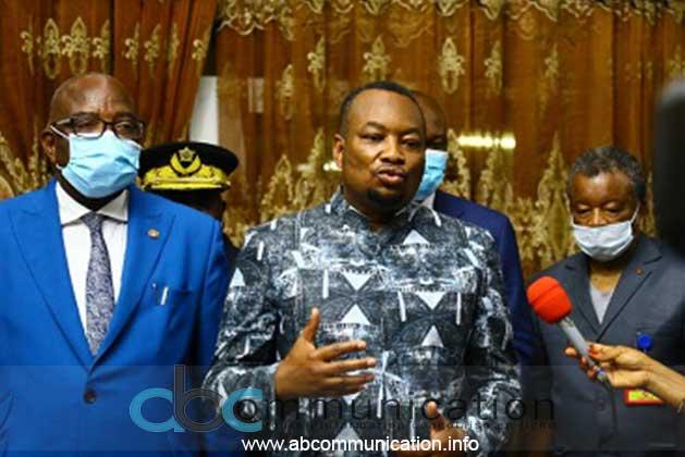 Covid /RDC : Début de vaccination ce 19 avril et reconsidération du couvre-feu