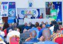 Le téléphone Okapi officiellement lancé en RDC