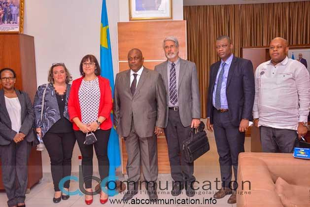Santé : Vers une digitalisation du système de santé congolais