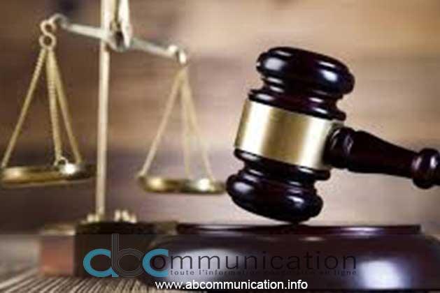RDC-Justice : Arnaque au Parquet de N'djili, un magistrat et une juge aux arrêts