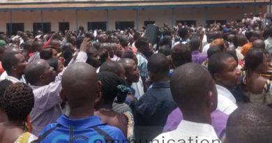 RDC-Education : L' intersyndicale des enseignants du Grand Kivu et du Tanganyika sur le pas de grève